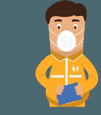 consultant igiena profesionala industria Plastic