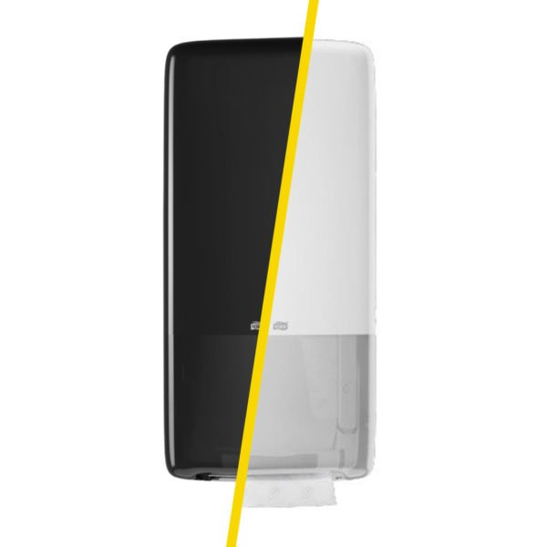 Dispenser prosoape hartie Tork PeakServe 552500 / 552508