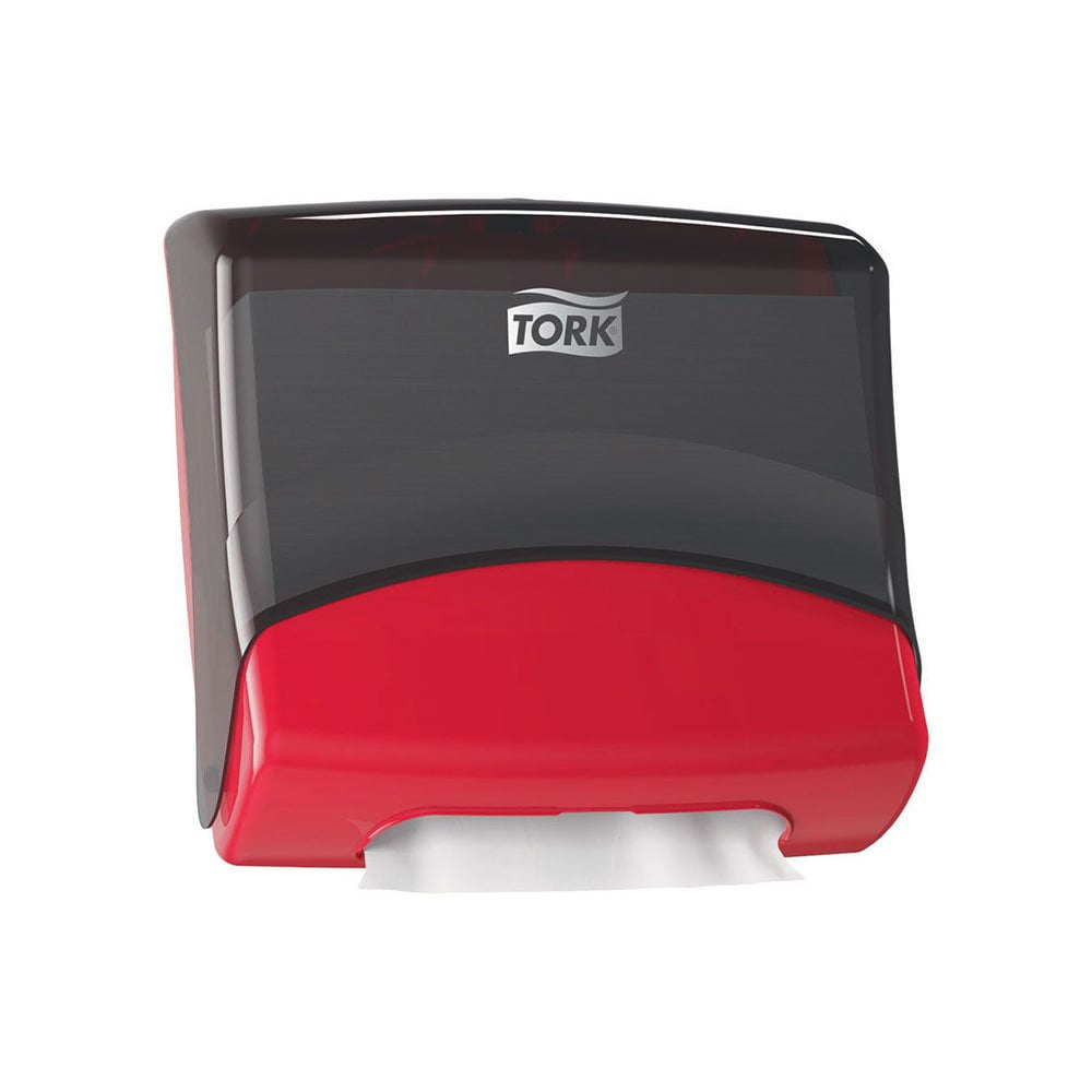 dispenser lavete industriale pachet tork 654008