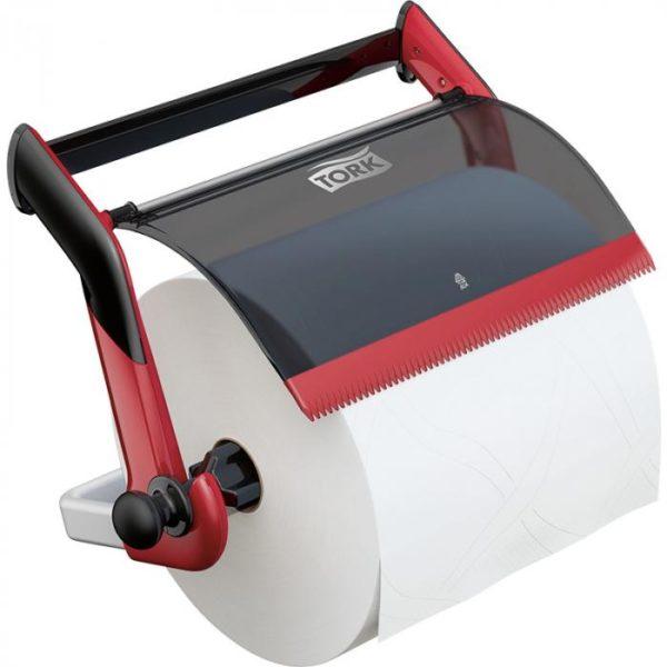 Dispenser rola lavete industriale Tork 652108