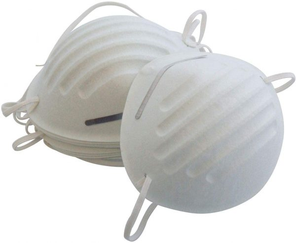 Masti protectie FFP2 certificate PPE fara supapa