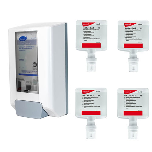 dispenser-dezinfectant-gratuit