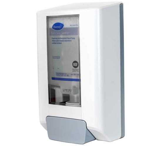 Dispenser dezinfectant manual Diversey Soft IntelliCare H5 1300 ml