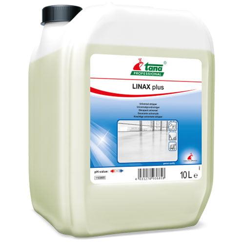 Decapant concentrat, LINAX plus, pentru curatare temeinica, 10l-1103685