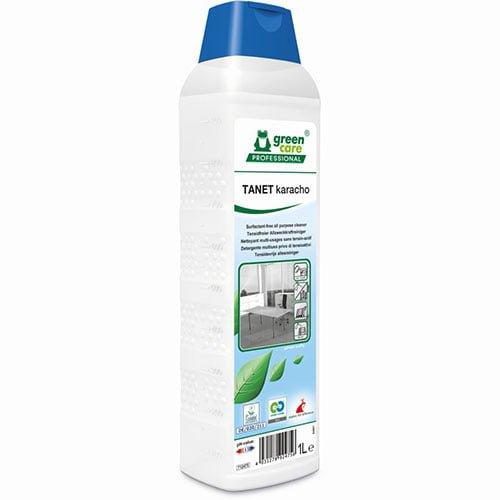 Detergent ecologic, concentrat,Karacho pentru textile si mobila, 1l-712475