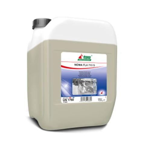 Detergent industrial concentrat,NOWA FLA 710 S, pentru curatare ulei, 15l-712888