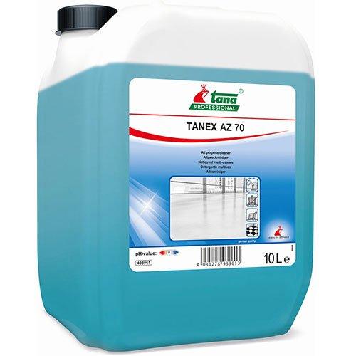 Detergent universal concentrat, TANEX AZ 70, pentru bucatarie,10l-403961