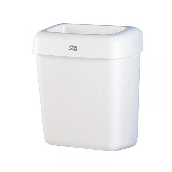 Cos de gunoi Tork 226100 B2 Alb 20 litri