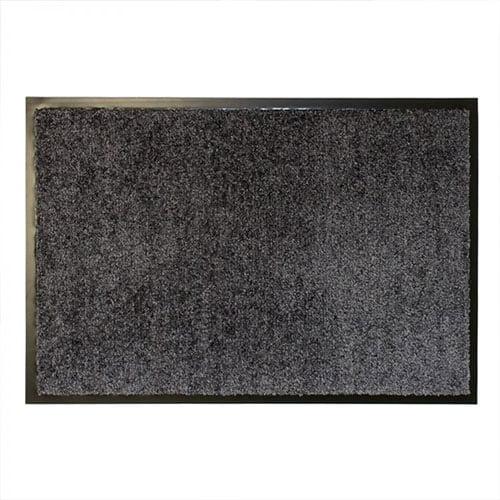 Covor Coba pentru interior, cu efect antimicrobian, Entra-Clean HygienePlus 0.6 m x 0.9m