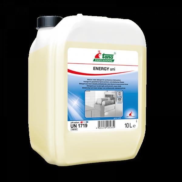 Detergent concentrat pentru masina de spalat vase,ENERGY uni, 10l-708163