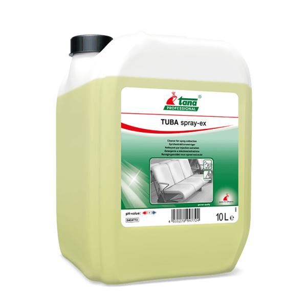 Detergent covoare concentrat ,TUBA spray-ex, pentru aspiratoare injectie-extractie, 10l-404772