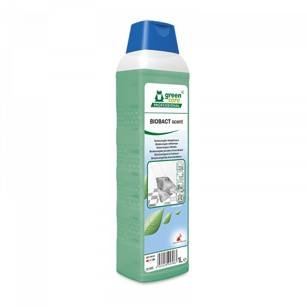 Detergent ecologic concentrat pentru curatare si eliminare a mirosurilor neplacute BIOBACT  clean,1l-714707