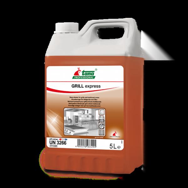 Detergent GRILL express, pentru hote si aragaze, 5l-713329