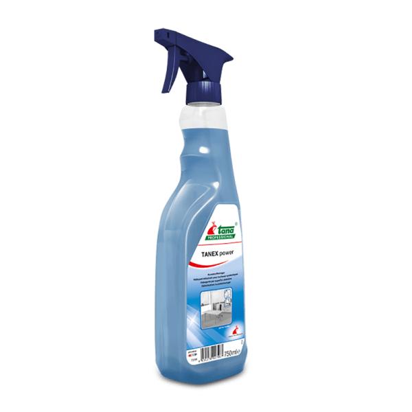 Detergent TANEX power, pentru urme de pix&marker, 750ml-712746