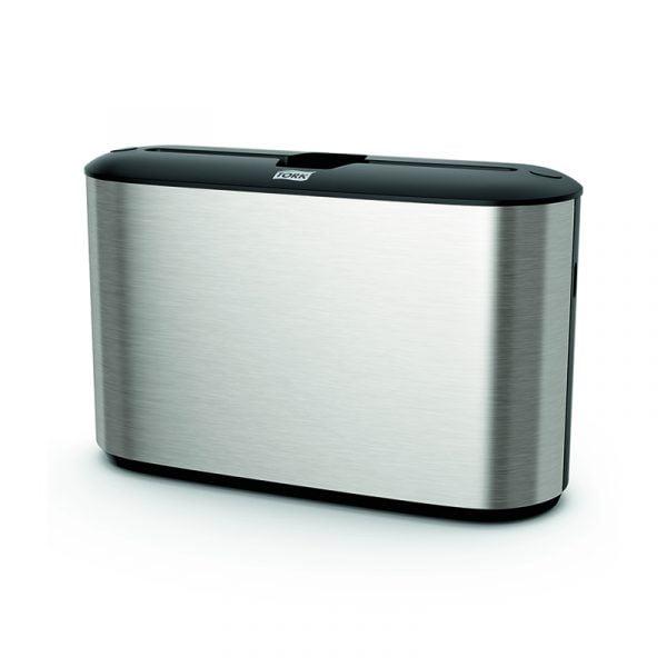 Dispenser prosoape de hartie Tork Xpress Countertop 460005 H2 negru