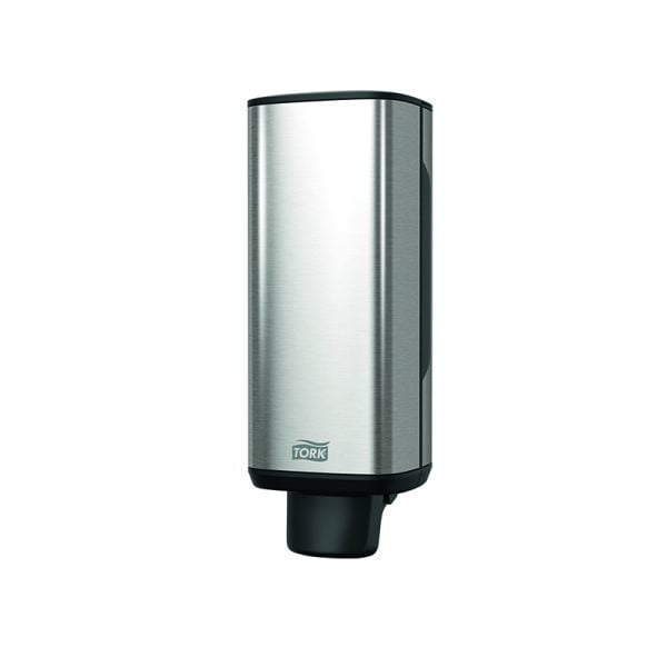 Dispenser sapun spuma Tork 460010 S4, din inox, 1L