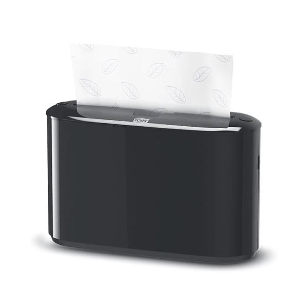 Dispenser prosoape de hartie Tork Xpress Countertop 552208 H2 negru