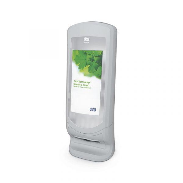 Dispenser servetele de masa Tork Xpressnap 272213 N4 gri