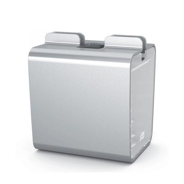 Dispenser servetele de masa Tork Xpressnap 274002 N4, aluminiu