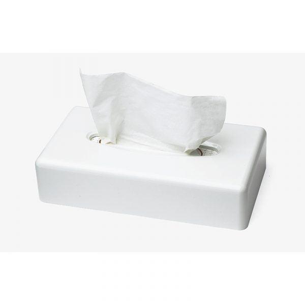 Dispenser servetele faciale Tork 270023 F1, alb