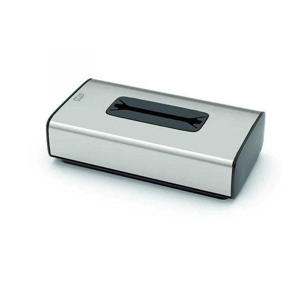 Dispenser servetele faciale Tork 460013 F1, din inox