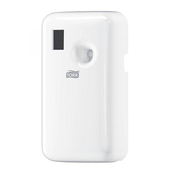 Dozator pentru spray odorizant Tork 562000 A1, alb