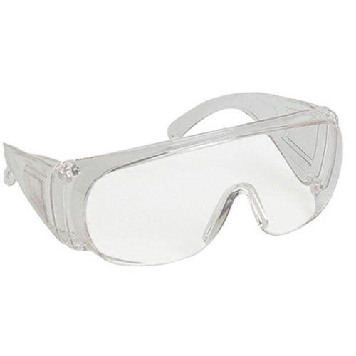 Ochelari Visilux panoramici lentile incolore CG60401