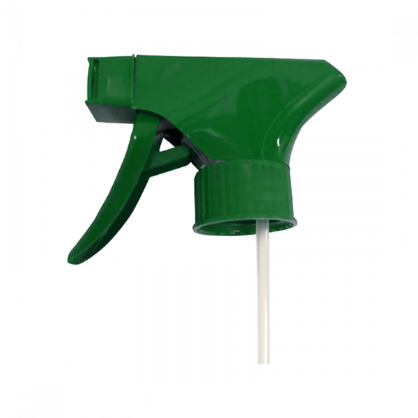 Trigger verde  pentru flacon 750ml-701904