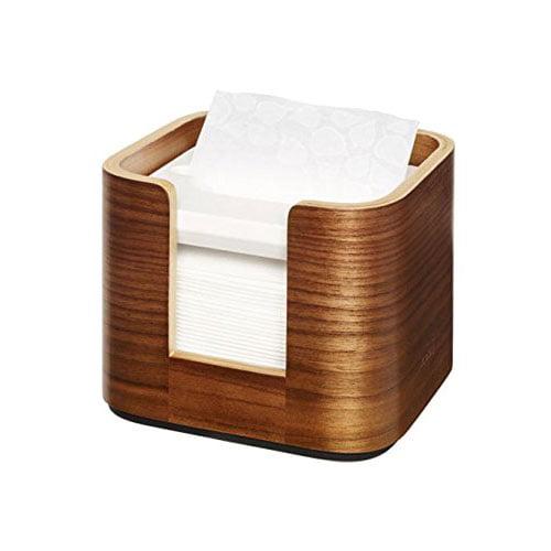 Dispenser servetele de masa Tork Xpressnap 273003 N10, lemn de nuc