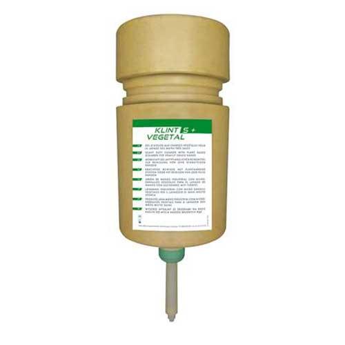 Sapun industrial GOJO abraziv ecologic degresant Klint S Vegetal 5L