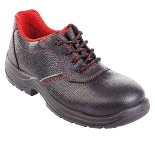 Pantofi pentru electrician AMPER (SB WRU E P FO SRC)-bombeu compozit