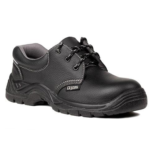 Pantofi protectie S3 SRC AGATE - bombeu metalic