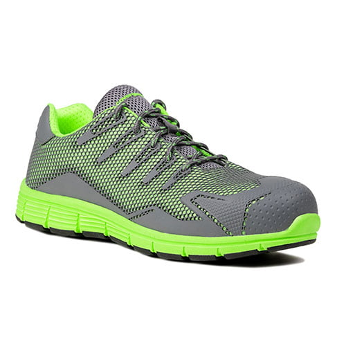Pantofi protectie S1P SRC FLUORITE- bombeu metalic