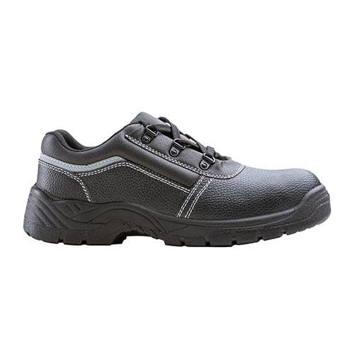 Pantofi de protectie S1P SRC NACRITE-bombeu metalic