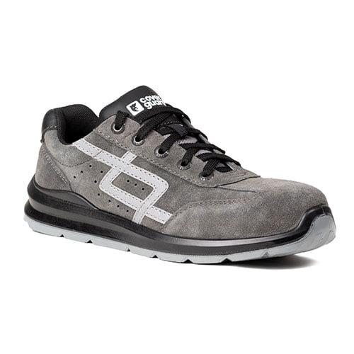 Pantofi protectie S1P SRC GALENA-bombeu metalic