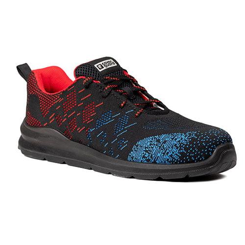 Pantofi protectie S1P SRC OTAVITE- bombeu metalic