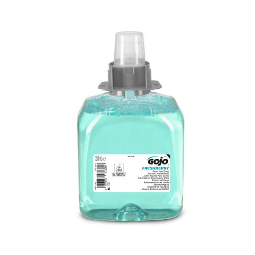 Rezerva sapun spuma GOJO®FMX 5161 Freshberry Foam Hand Soap,1250ml