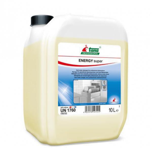 Detergent concentrat pentru masina de spalat vase,ENERGY SUPER, 10l-1502722