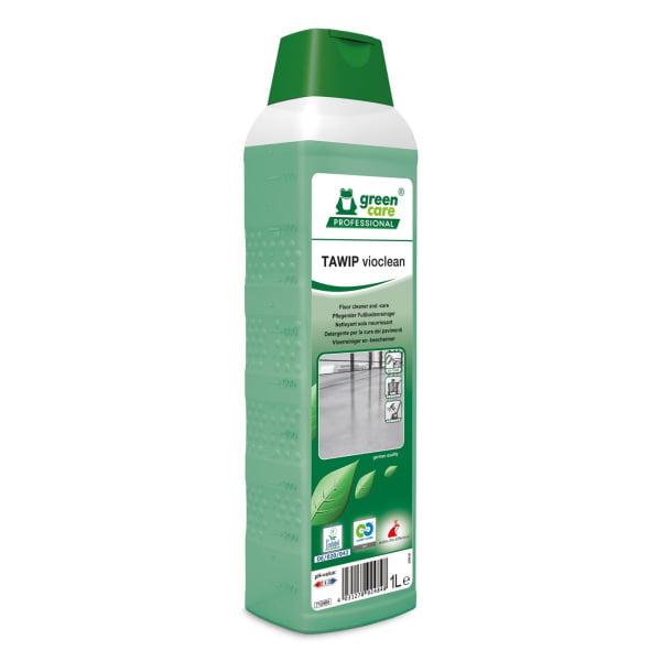 Detergent ecologic concentrat Tawip Vioclean, pentru pardoseli-1l,712484