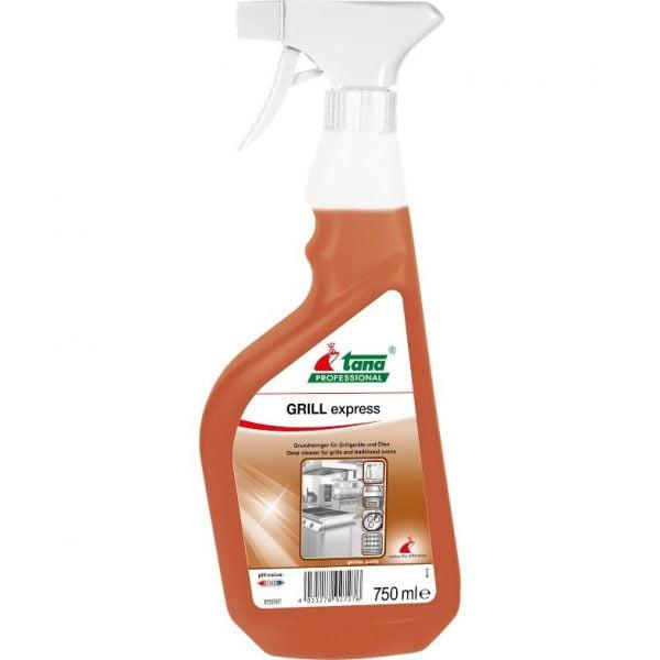 Detergent GRILL express, pentru hote si aragaze, 750ml-712727