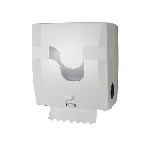 Dispenser autocut lavete 92680, alb, MEGAMINI manual