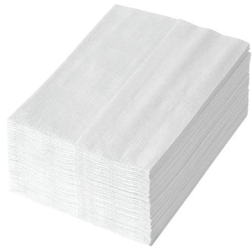 Lavete Profix Escon Power , amestec de celuloza cu poliester, albe, 1 strat, pliate , dimensiune: 36*30.5 cm, 50 portii/pachet