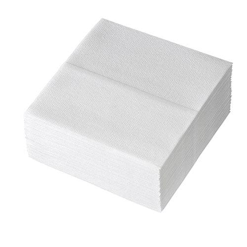 Lavete Profix Airsoft, 100% celuloza,pliate Z, alb stralucitor, 1 strat, dimensiune: 34*32 cm, 56 portii/pachet