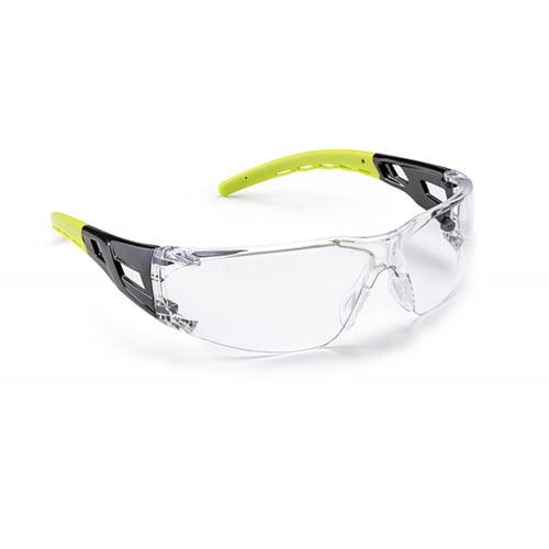 Ochelari de protectie transparenti LIMELUX CLEAR  AS AF