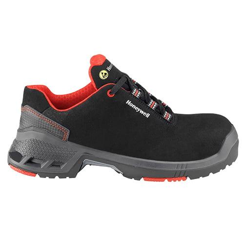 Pantofi  de protectie HONEYWELL  S3 CI HI SRC  PRIME - Bombeu compozit