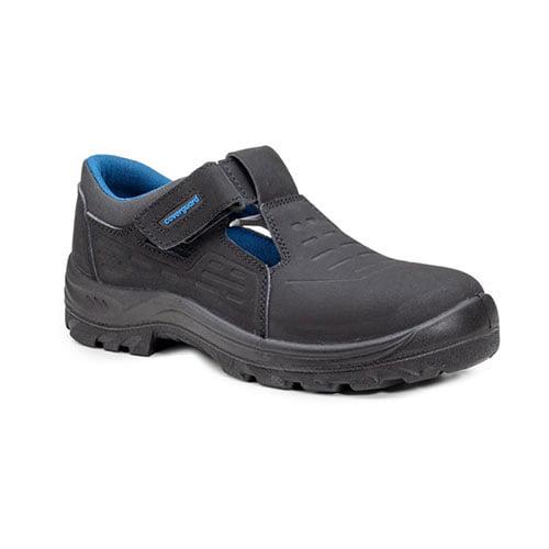 Sandale de protectie BONO , S1 SRC-bombeu metalic