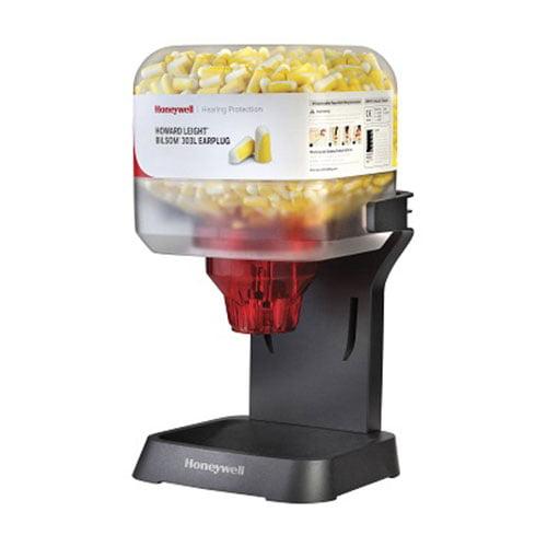 Dispenser antifoane echipat cu antifoane(400 perechi)