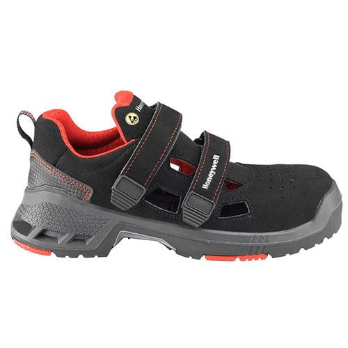 Sandale de protectie HONEYWELL S1P CI HI SRC  BOSS - Bombeu compozit